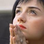 Молитва на возвращение любимого мужчины